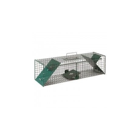COPELE 90521 Jaula Ratas 2 Puertas: Amazon.es: Productos para mascotas