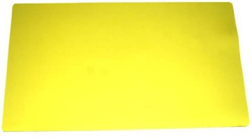 YELLOW Blank Yugioh Magic The Gathering WOW Pokemon Playmat Play Mat Game Mouse Pad
