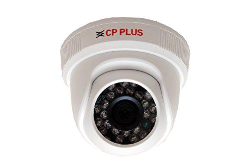 CP Plus CCTV – 1MP HD Dome Camera Price & Reviews