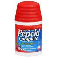 pepcid-complete-chewable-berry-flavor-25-tabs-pack-of-6-by-pepcid