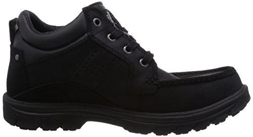 Melego Skechers Hombre Black Para Zapatillas Segment vvr7w5Cq