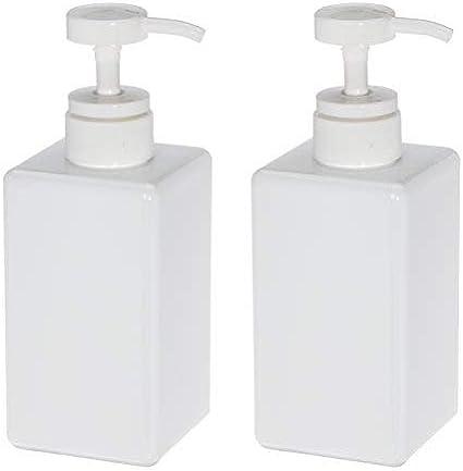 Dispensador de jabón de plástico para baño, cocina, botella ...