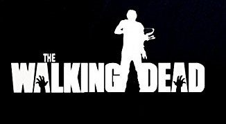 The Walking Dead Daryl Dixon Decal Vinyl Sticker|Cars Trucks Vans Walls Laptop| WHITE |7.5 x 3.25 in|CCI883 -