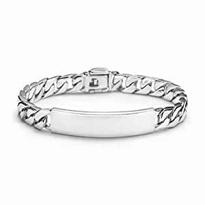 Tiffany And Co Bracelet Simple Silver 006