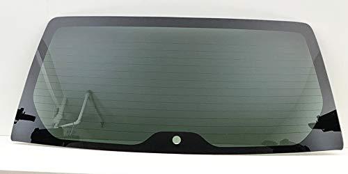 NAGD Fits 2009-2013 Subaru Forester Back Window Rear Liftgate Glass ()