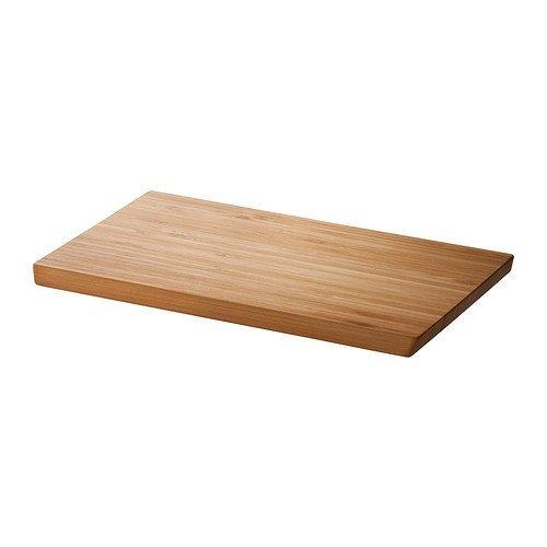 Ikea Small Bamboo Countertop Cutting Chopping Board Chef Kitchen Aptitlig
