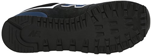 Black NBML574MON Balance New Uomo Blue Sneaker vBzxIUwq