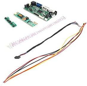 Monitor display LCD//LED Screen Controller Board kit M.NT68676.2A HDMI+DVI+VGA