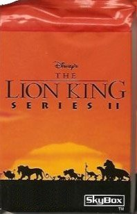disney-the-lion-king-series-2-unopened-pack-of-trading-cards-8-cards-per-pack-look-for-thermography-