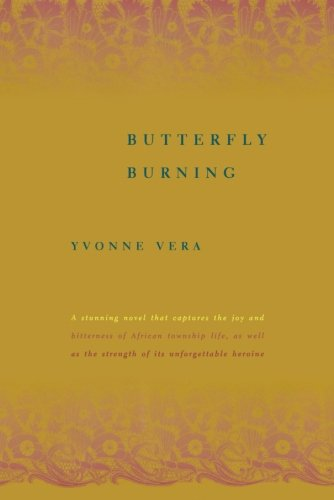 Butterfly Burning: A Novel