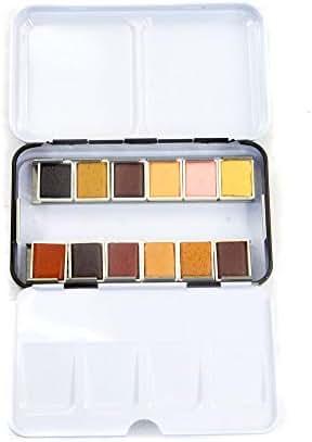 Prima Marketing 655350631857 Watercolor Confections: Complexion