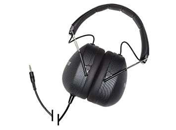 Vic Firth Stereo Isolation Headphones V2 SIH2