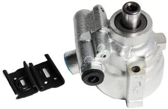 ACDelco 36-0054 GM Original Equipment Power Steering Pump Kit without Reservoir and Cap