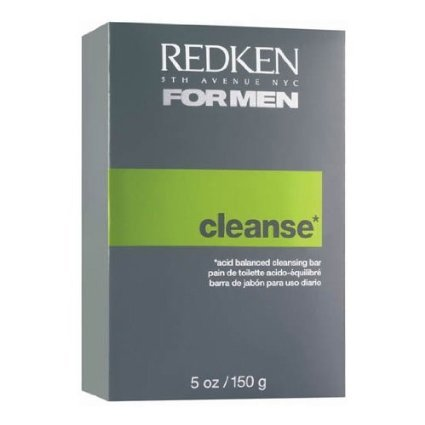2 pack Redken for Men Cleanse (Cleanse Bar)