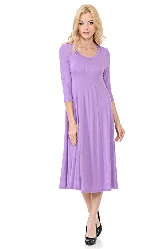 Buy below the knee dresses - 7