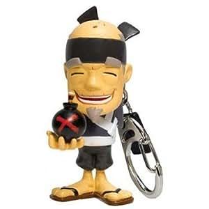 Amazon.com: Sensei Ninja Blade Frutas llavero – Slice Bomb ...