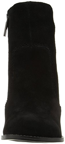 Bootie Nine Women's West Quicksand Black Ankle ZwZg68qT