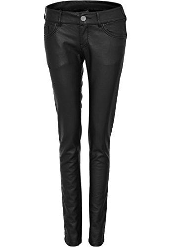 Urban Classics - Pantalón - para mujer negro