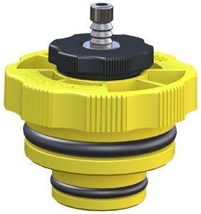 Ford Power Steering Bleeder Adapter