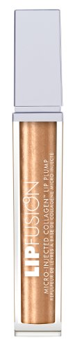(Fusion Beauty Lipfusion Micro Injected Collagen Lip Plump Color Shine, Purrrr, 0.29)