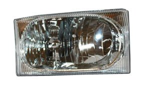 TYC 20-6439-00 Ford Passenger Side Headlight Assembly