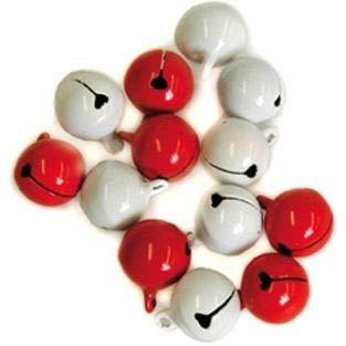 Artemio 13001009 10 Bells White & Red