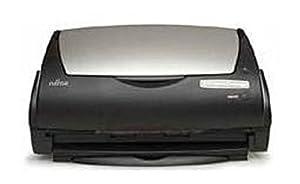 Fujitsu SCANSNAP FI-5110EOX 15ppm Color Duplex 8.5x14