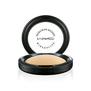 MAC Mineralize Skinfinish Natural, 0.35 oz