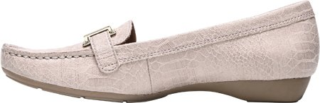 Fabric Taupe Two Women's Naturalizer Gisella W Tone Snake Mocha Black qxqOzXBw