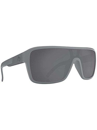 Dragon Alliance The Jam Remix Large Fit Sunglasses, Grey Matter/Grey,One Size