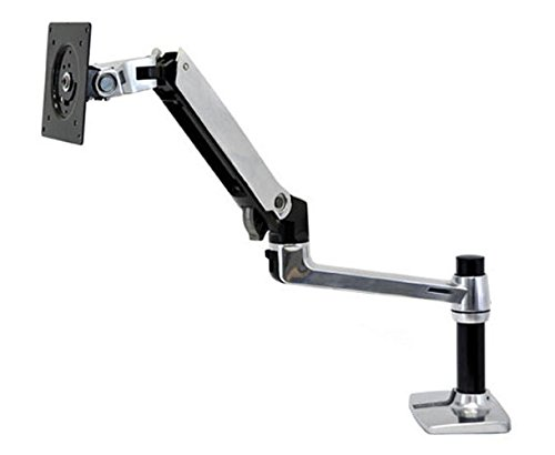 Ergotron 45-241-026 Mounting Arm for Flat Panel Display by Ergotron