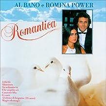 AL BANO ROMINA POWER Romantica (CD-DA)