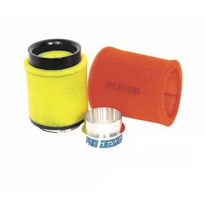 Pro Design Pro-Flow Intake Replacement Uni Filter for Honda TRX 450R 2004-2005