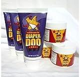 Super Duper Diaper Doo Flip-Lid/Jar