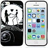 jack and sally 5c phone cases - 1