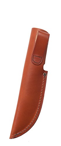 Case Gut Hook Leather Hunter Knife by Case (Image #3)