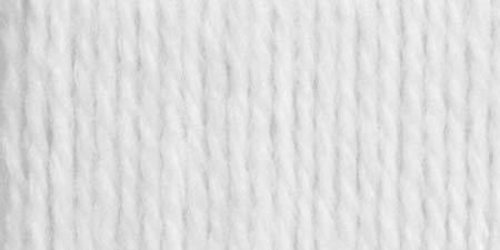 Bernat Baby Yarn - Bernat Baby Solid Yarn - (1) Super Fine Gauge  - 1.7 oz -   White  -  Machine Wash & Dry For Crochet, Knitting & Crafting