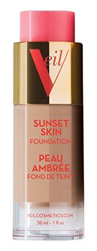 Cosmetics Veil - Veil Cosmetics Sunset Skin Foundation (3N)