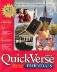 Quickverse 7.0 Essentials