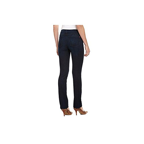 Spanx The Signature Straight Jeans, Dark Dipped, 24 by SPANX (Image #1)