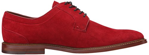 Aldo Mens Omeril Oxford Rood Suède