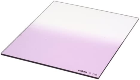 Cokin P139 FLD Graduated Filter with Protective Case