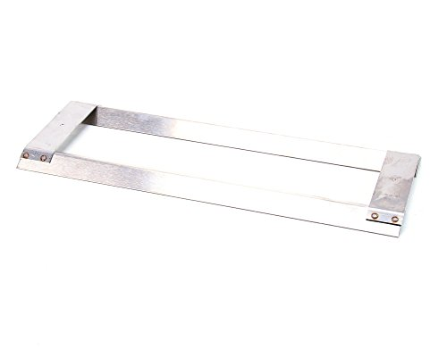 Star H3-624086 Burner Guard Assembly for Gas Charbroiler