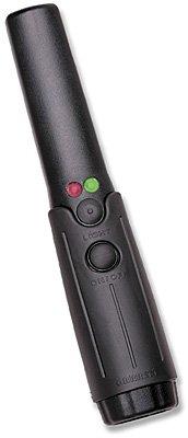 (Garrett Tactical Urban Warfare Ultra-Compact HandHeld Metal Detector Wand)