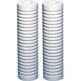 Compatible for 3M Aqua-Pure Whole House Water Filters for Model AP110-NP 2 Pack by CFS