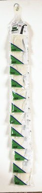 LINT TRAP FABRIC BG2 CS by O'MALLEY MfrPartNo 90212CS by O'Malley
