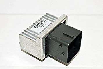 93862497 : Glow Plug Relay/Time Control Unit - NEW from LSC ... on