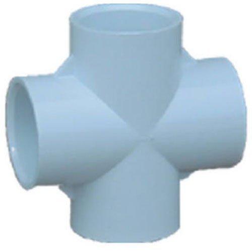 "Genova Products 34420 PVC Sch. 40 Crosses, 2"""