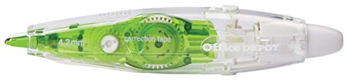 Office Depot Brand Correction Tape Pen, Opaque White