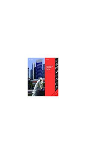International Corporate Finance,10Ed